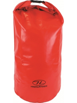 Highlander Tri Laminate Dry Bag Orange 44L