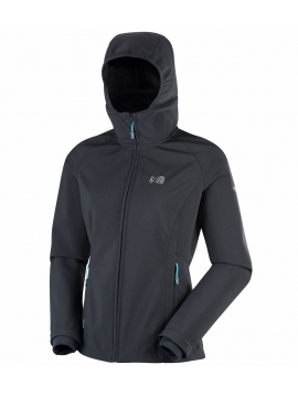 Millet Manaslu Windstopper Dames